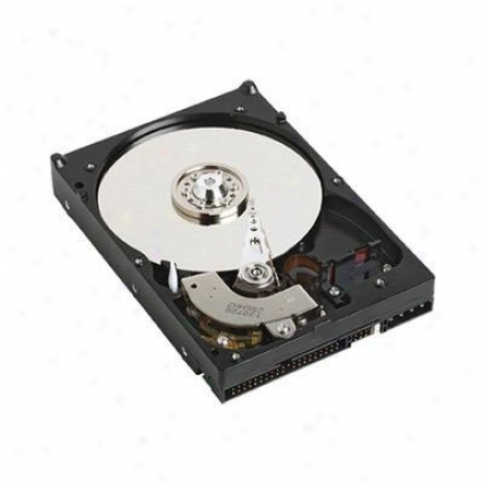Western Digital 16gb 7200rpm 3.5-inch Pata Internal Hard Drive