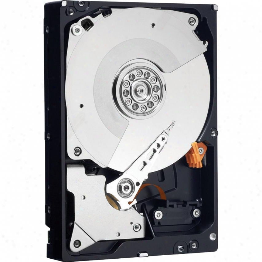 Western Digital 320gb Cavier Green Sata 6gb/s
