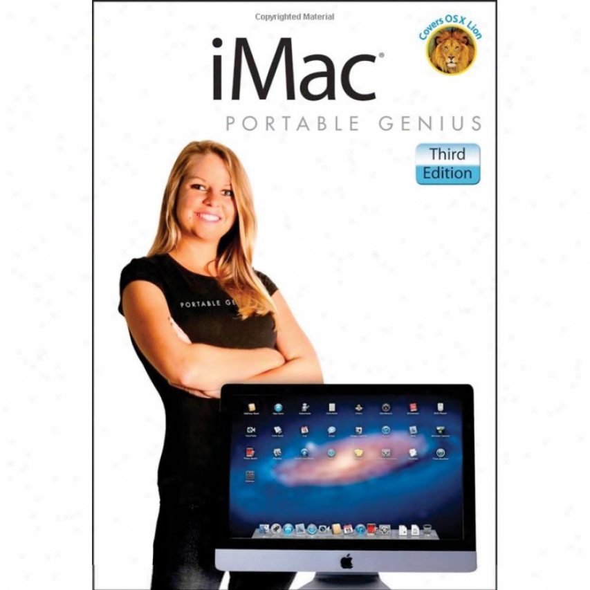 Wiley Imac Movable Genius - 3rd Edition