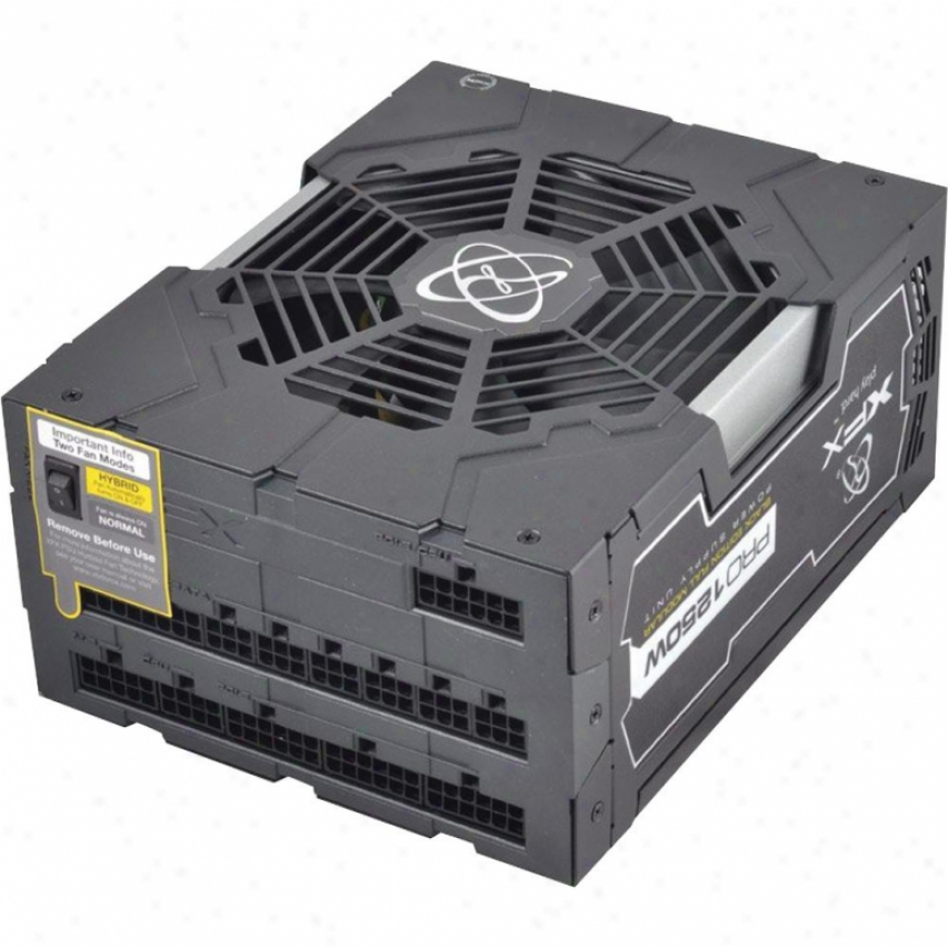 Xfx 1250w Black Edition Psu