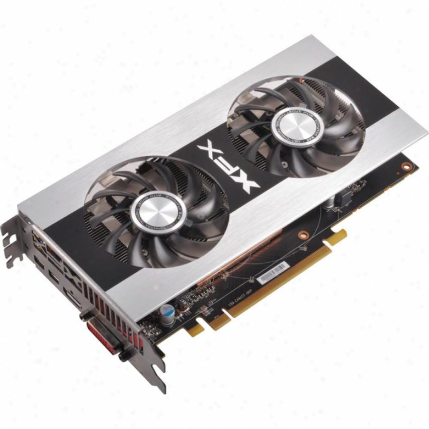 Xfx Dd Radeon 7770 1000mhz 1g Ddr5