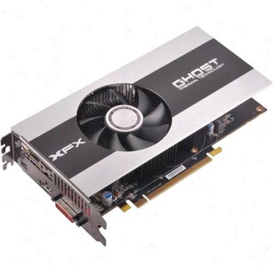 Xfx Radeon 7770 1000mhz 1g Ddr5