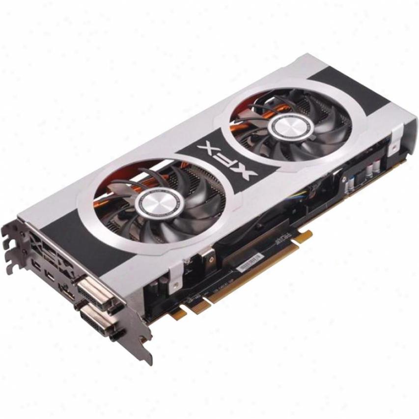 Xfx Radeon 7850 860mhz 2gb Gddr5