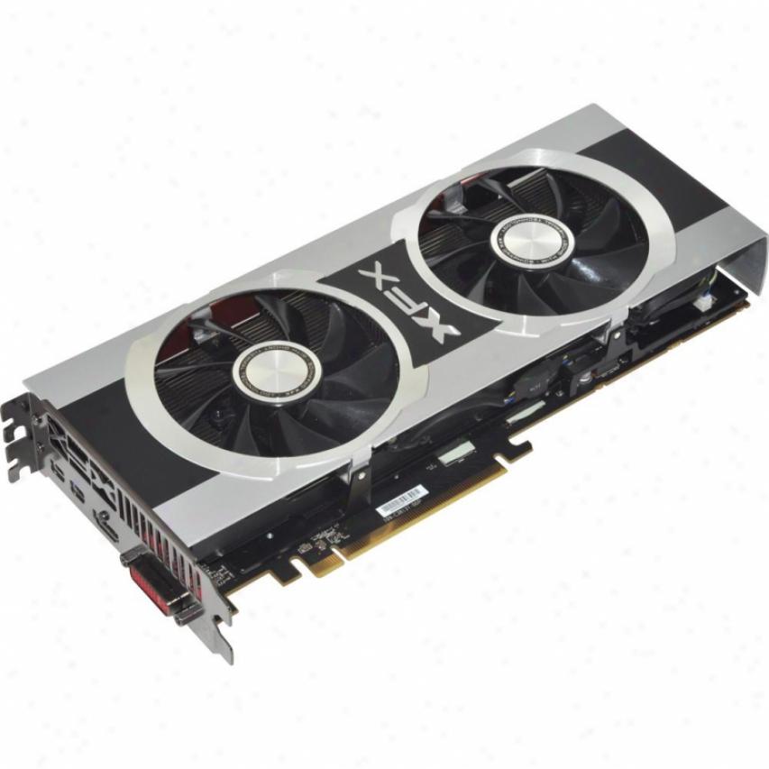 Xfx Radeon 7950 900mhz 3gb Gddr5