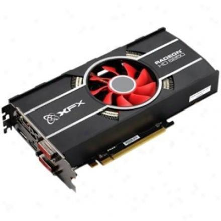 Xfx Radeon Hd 6850 800m 1gb Ddr5