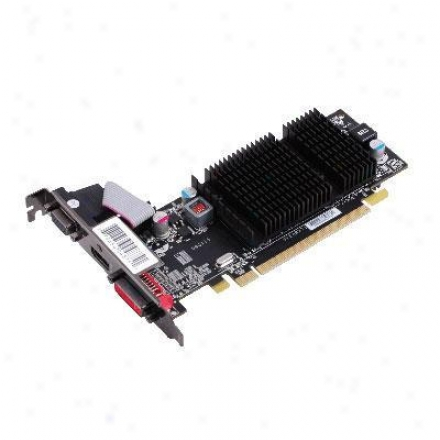 Xfx Radeon Hd4350 1gb Ddr2
