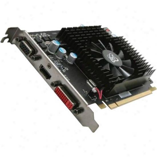 Xfx Radeon Hd6570 1gb Ddr3