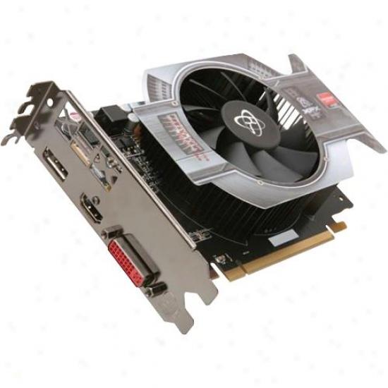 Xfx Radeon Hd6670 1gb Ddr5