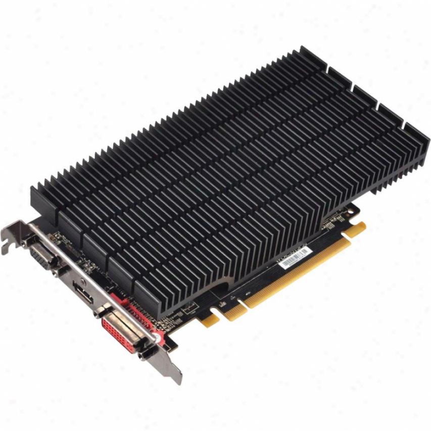 Xfx Radeon Hd6750 2gb Ddr3