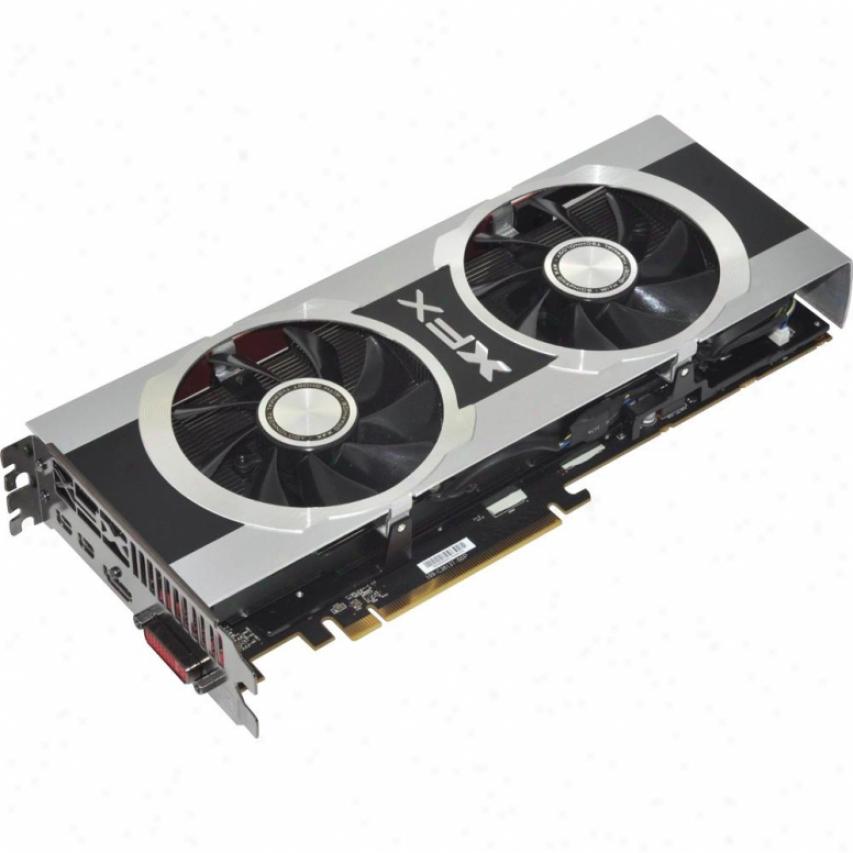 Xfx Radeon Hd7950 3gb Ddr5