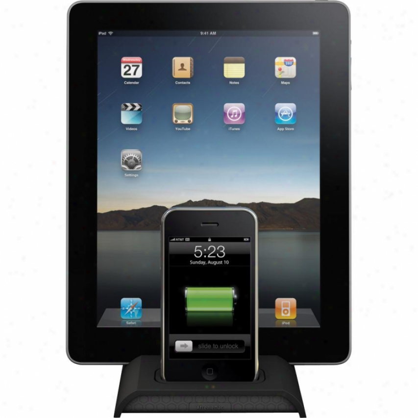 Xtrememac Incharge Duo 2.1a For Ipad / Iphone / Ipod