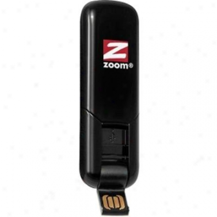 Zoom Telephonics 3g+ Usb Freedom Adapter
