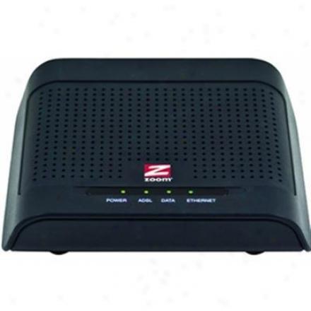 Zoom Telephonics X3 Dsl 2/2+ Modem/router/gw