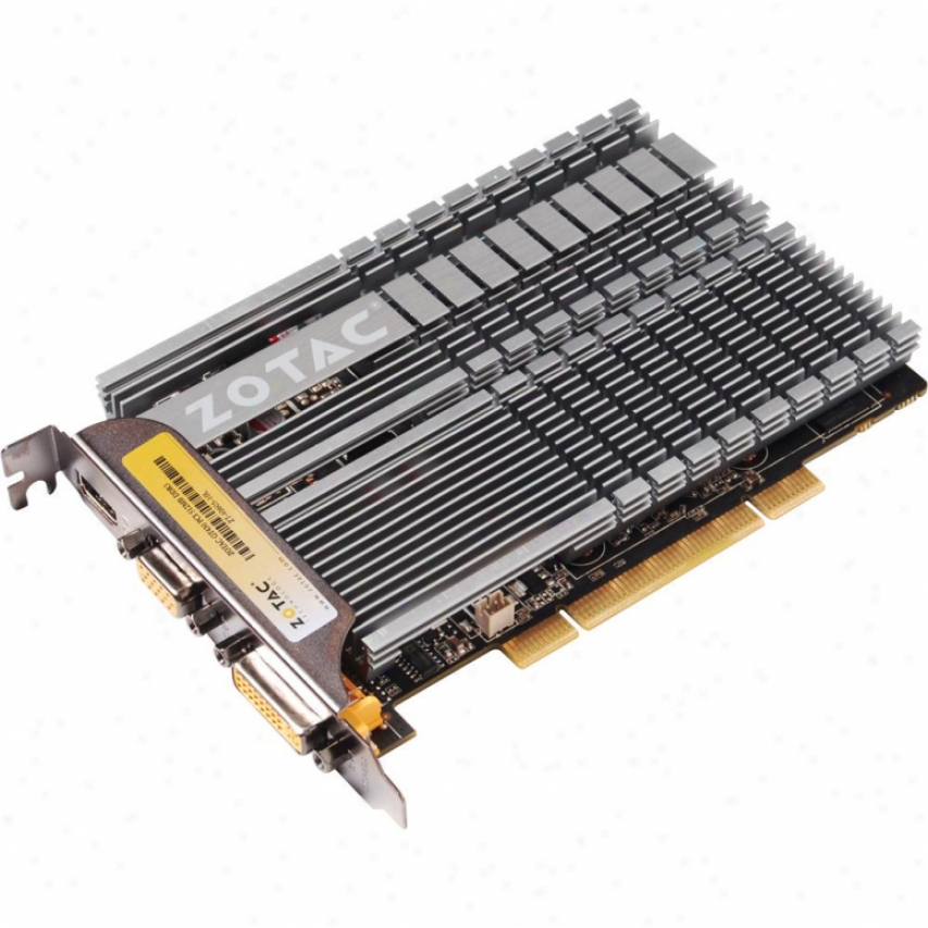 Zotac Geforce Gt430 512mb Ddd3
