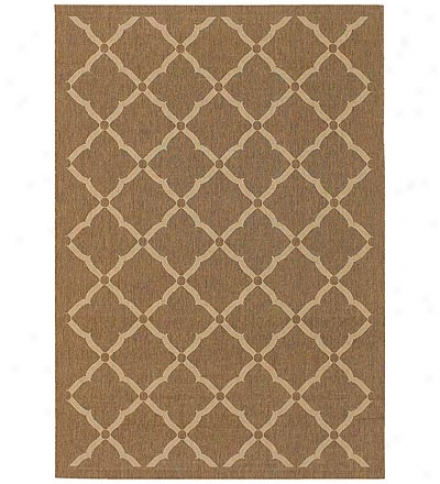"3'7"" X 5'5"" Sorrento Area Rug"