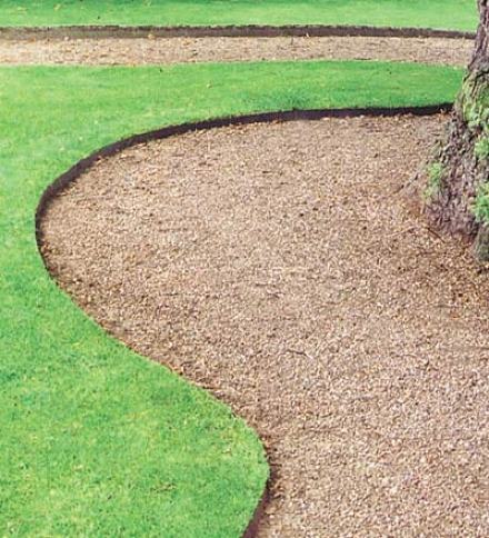 "3""h Garden Path Everedge For Edging Walkwaysbuy 2 Or More At $99.95 Each"