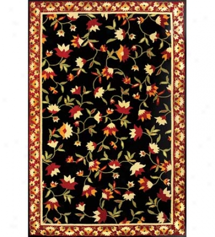 5' X 8' Duracord?? Outdoor Covington Rug