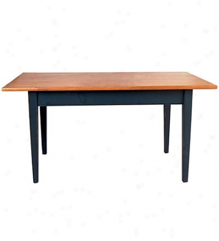 6' Kitvhen Work Table