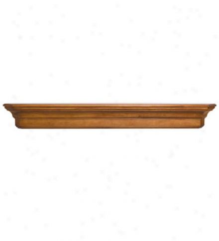 "60"" Lindon Mantel Shelf"
