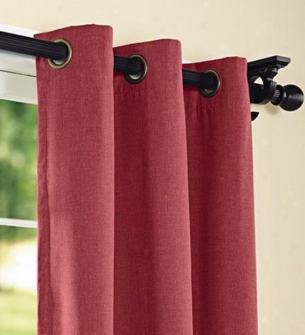 "72"" Energy Efficient Grommet-top Insulated Curtainbuy 2 Or More At $54.95 Each"