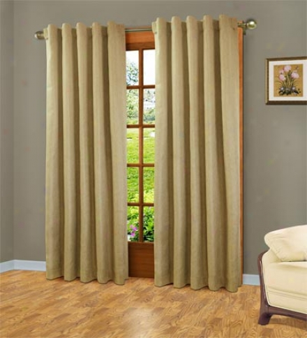 "72""l 4 In 1 Masha Curtain"