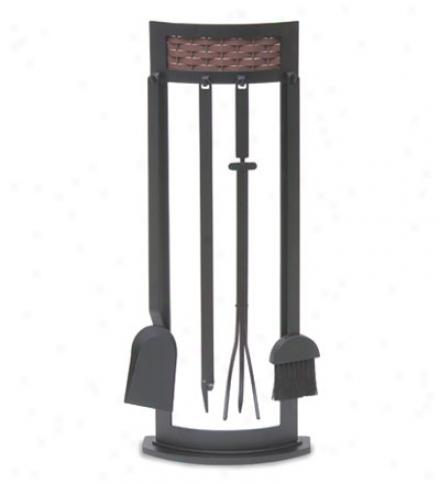 Basket Weave Tool Set
