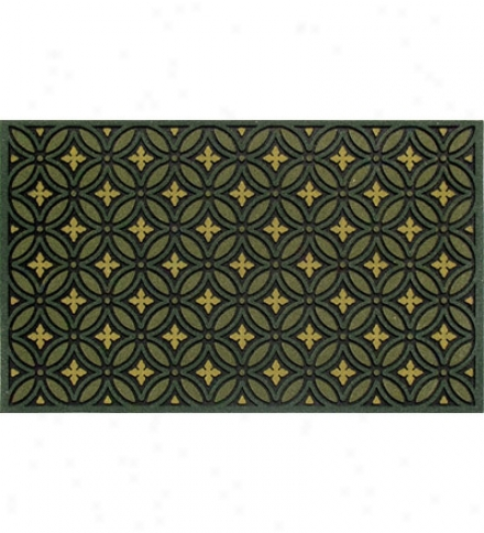 Bay Leaf Interweave