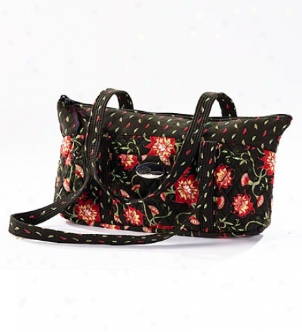 Beatrix Quilted Shoulder Bag