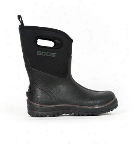 Bogs® Men's Ultra Insulated Waterproof Mid Boots