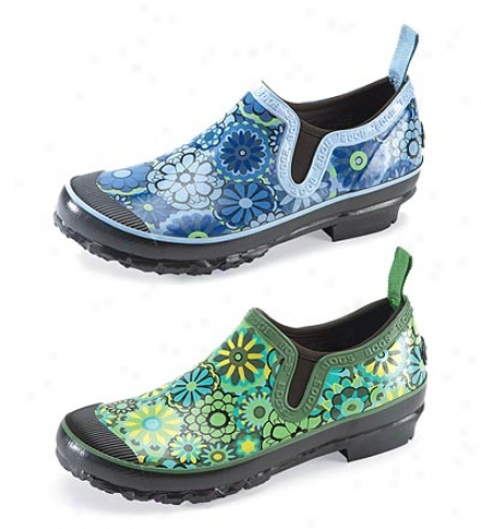 Bogs° Women's Ambrosia Waterproof Garden Shoes