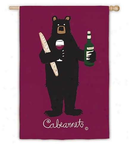 Cabearnet House Flag