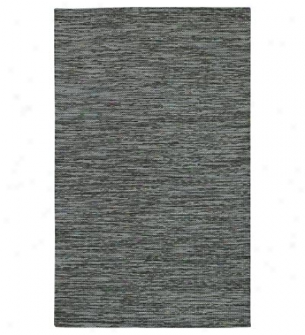 Cardigan 100% Neq Zealand Wool 8' X 10' Area Rug