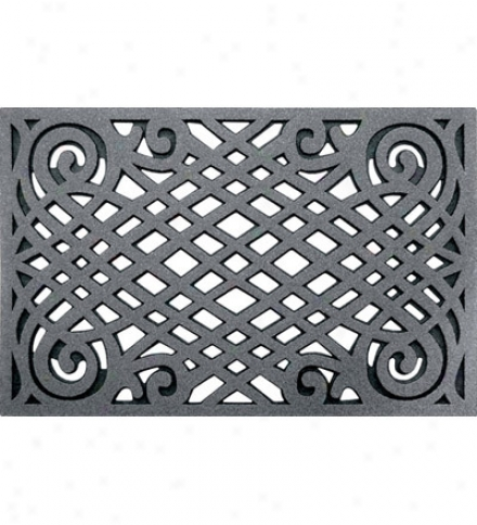 Celtic Lattice Mat