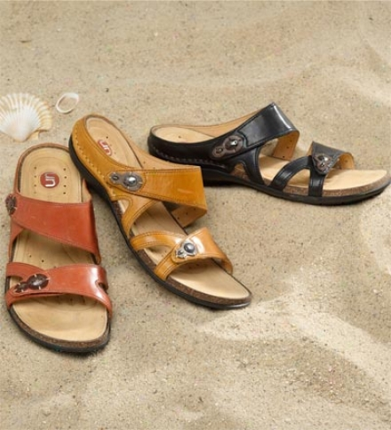 Clarks?? Nubuck Un.burst Sandals Fr Womem