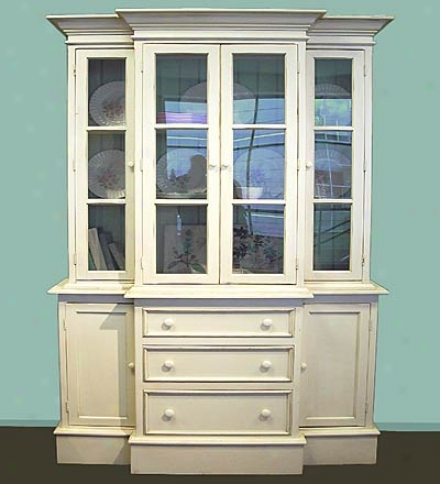 Collector&#039s; Hutch