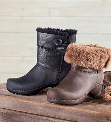 Dansko® Stormy Boots