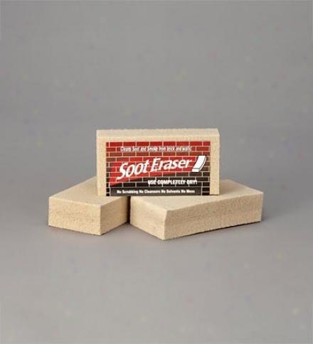 Dry Smoke Soot Eraser Sponge