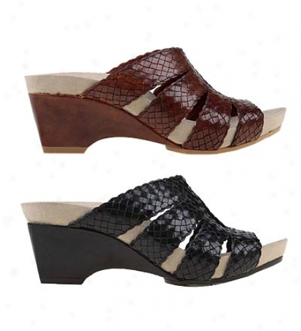 Earth® Woven Glide And Heel Modesto Sandals Because of Women