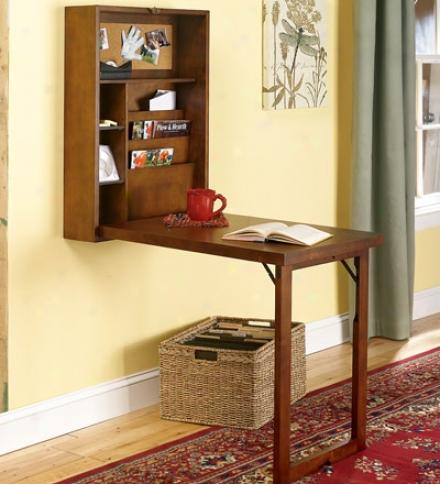 Fold-out Desk