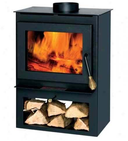 Freestanding Wood Stove