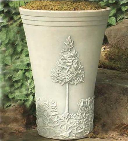 """Gardentopia 8"""" Planter"""