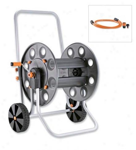 Gemini Hose Cart