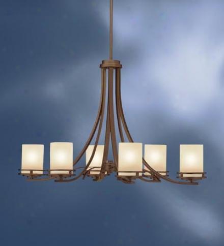 Hendrik Five-light Chandelier