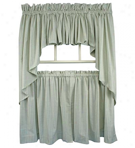 Lincoln Tailored Valance