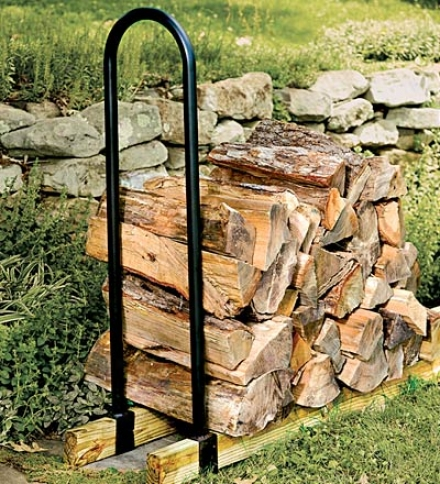 Log Rack Kit