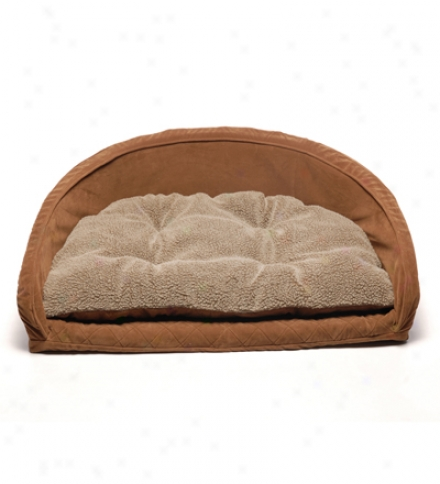 Mean Oryho Kuddle Kup Pet Bed