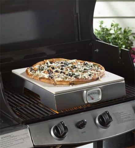 Over-sized Pizza Peel Spatula