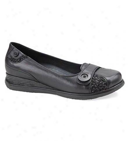 Pam Shoe