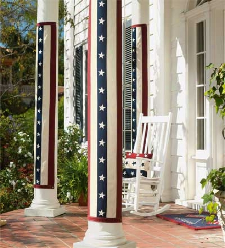 Pillar Vintage Buntingbuy 2 Or More At $24.95 Each