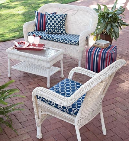 Prospect Eminence Outdoor Chair Cushion